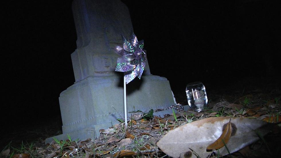 Exploring Paranormal Phenomena in Historic Monticello image