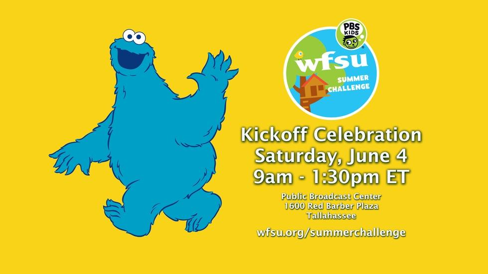 WFSU's Summer Challenge Offers Fun and Learning  image