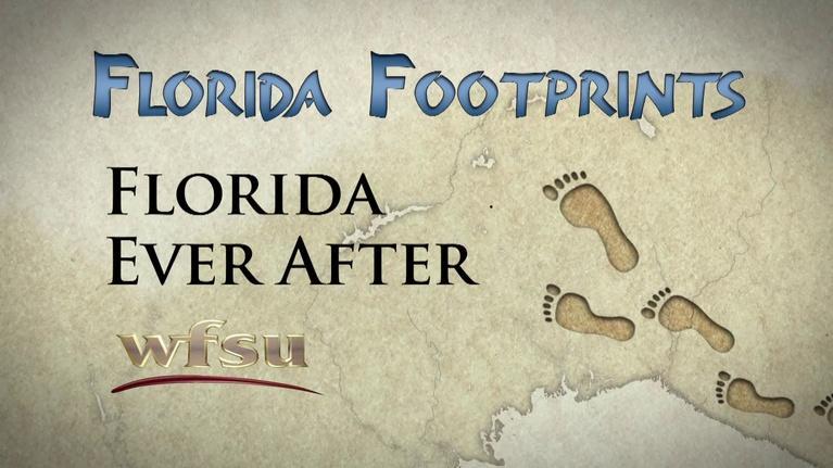 WFSU Documentary: Florida Ever After Preview