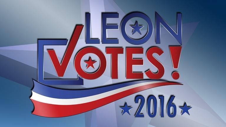 WFSU Perspectives: Leon Votes 2016: Sheriff Debate