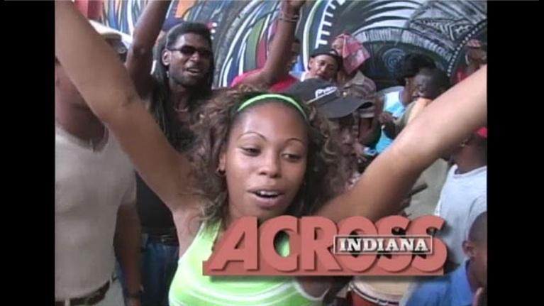 Across Indiana: Episode 1609