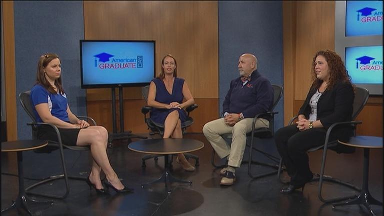 American Graduate: Let's Make it Happen: Dropout Prevention & Recovery #1