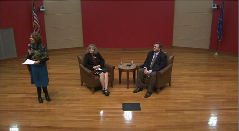 Conversations About Education: A Conversation with Superintendent Glenda Ritz