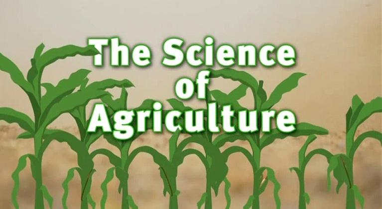 Indiana Expeditions: The Science of Agriculture