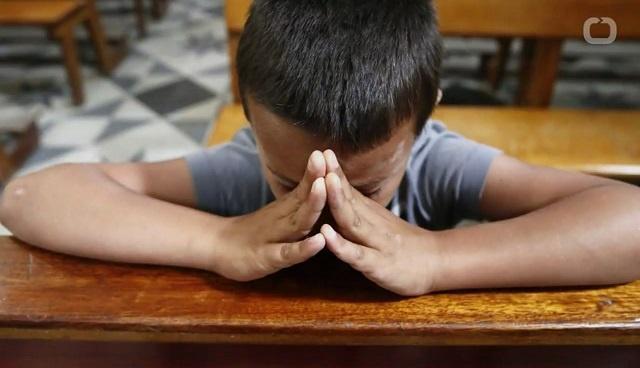 for prayer in school