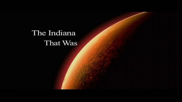 The Natural Heritage of Indiana  : The Indiana That Was