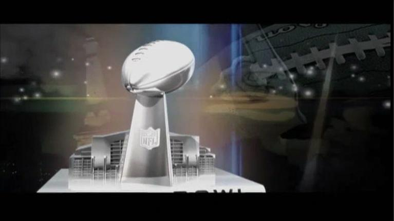 The Super Bowl Legacy Series   : Nearing the Goal