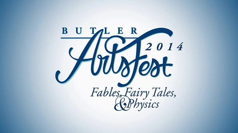 Butler Arts Fest: Butler Arts Fest 2014