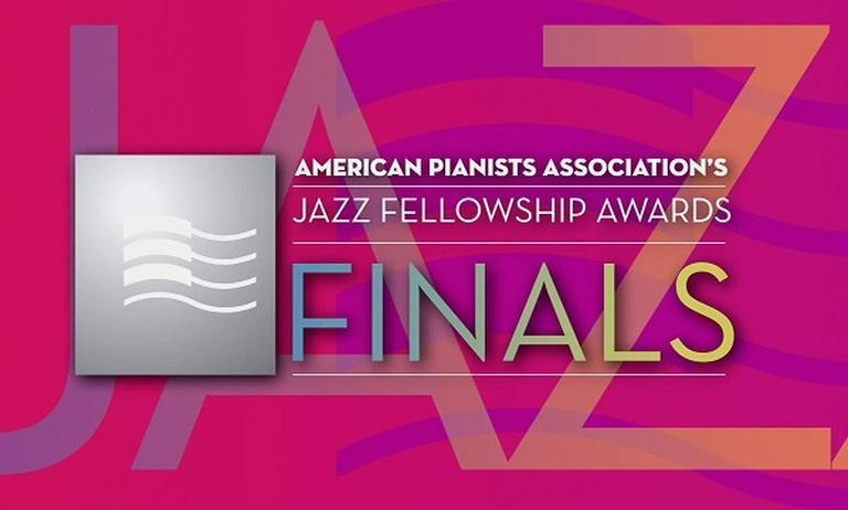 American Pianists Association Jazz Fellowship Awards 2015