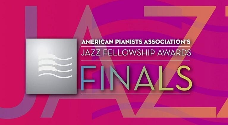 American Pianists Association Jazz Fellowship Awards 2015: American Pianists Association Jazz Fellowship Awards 2015
