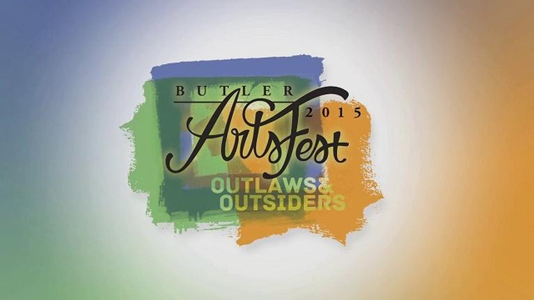 Butler Arts Fest: Butler ArtsFest 2015