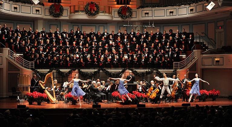 Festival of Carols: Festival of Carols