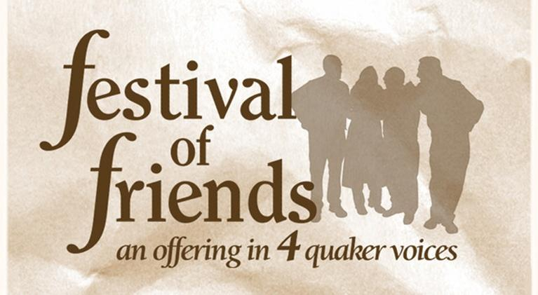 Festival of Friends: Festival of Friends