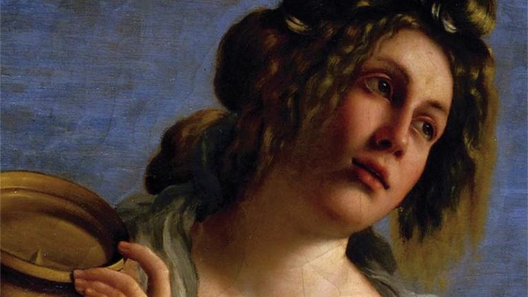 Invisible Women: Artemisia Gentileschi