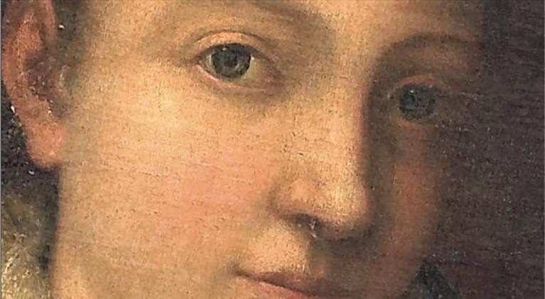 Invisible Women: Sofonisba Anguissola
