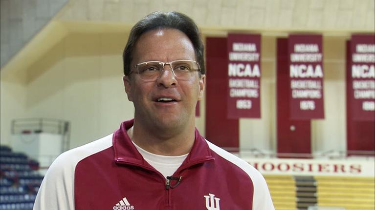 Heart of a Hoosier, The Slick Leonard Story: Heart of a Hoosier Extra: Tom Crean