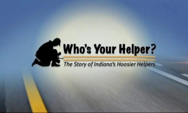 Who's Your Helper
