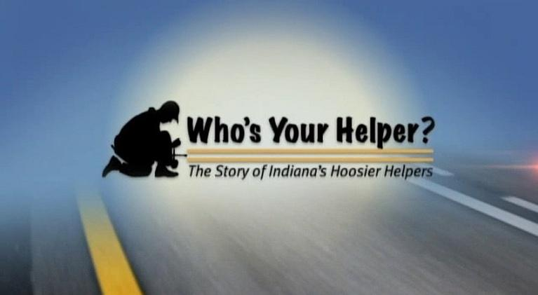 Who's Your Helper: Who's Your Helper