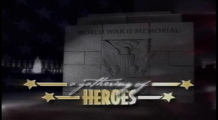 A Gathering of Heroes: A Gathering of Heroes