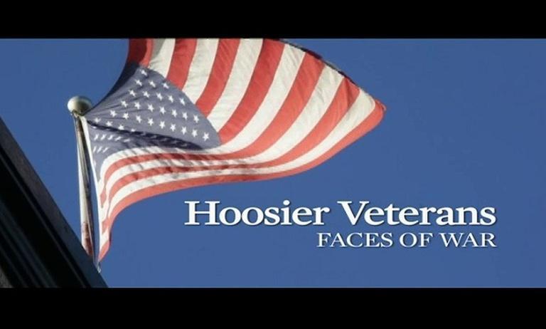 Hoosier Veterans: Faces of War