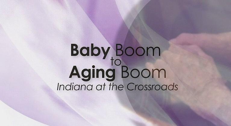 Baby Boom to Aging Boom: Baby Boom to Aging Boom