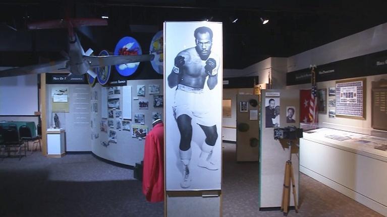 WFYI Community Stories: Attucks Museum