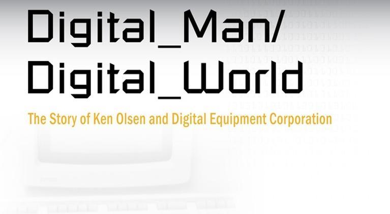 Digital_Man/Digital_World: Digital_Man/Digital_World