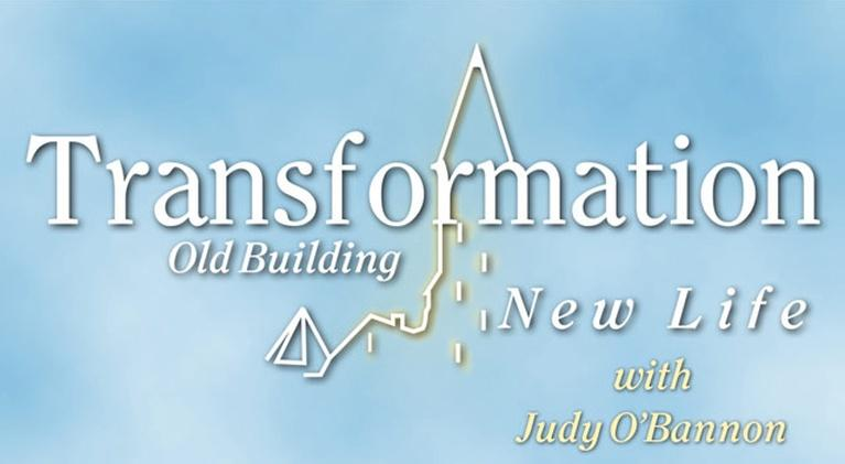 Transformation: Old Building, New Life: Transformation: Old Building, New Life