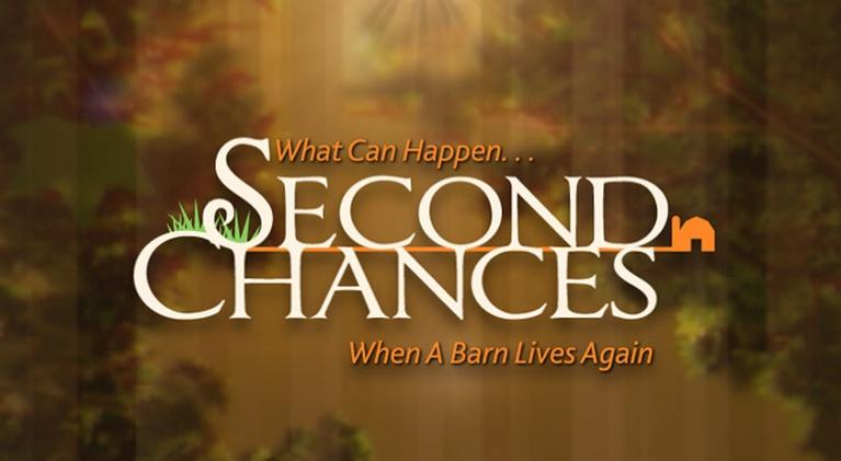 Second Chances: Second Chances