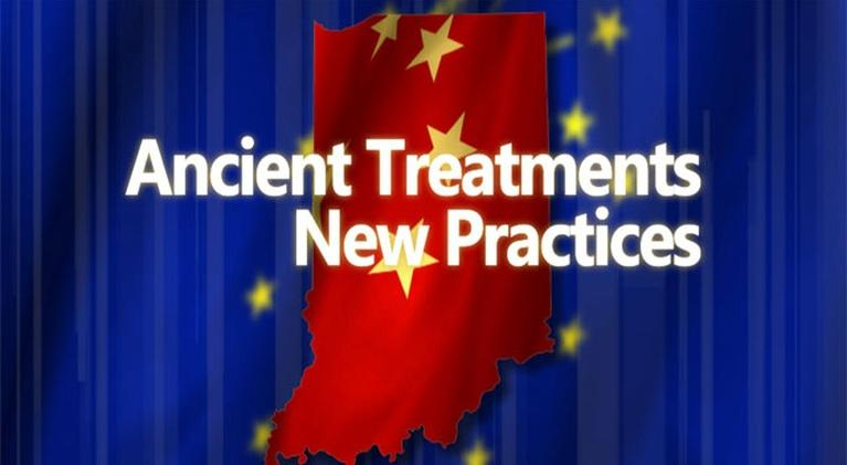 Ancient Treatments - New Practices: Ancient Treatments - New Practices