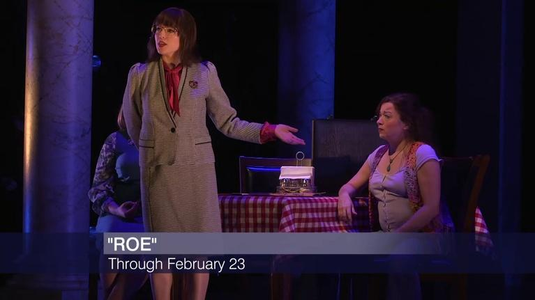 Chicago Tonight: Hedy Weiss Reviews 5 Plays on Chicago Stages