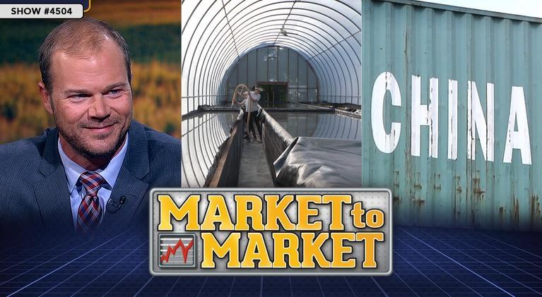 Market to Market: Market to Market (September 13, 2019)