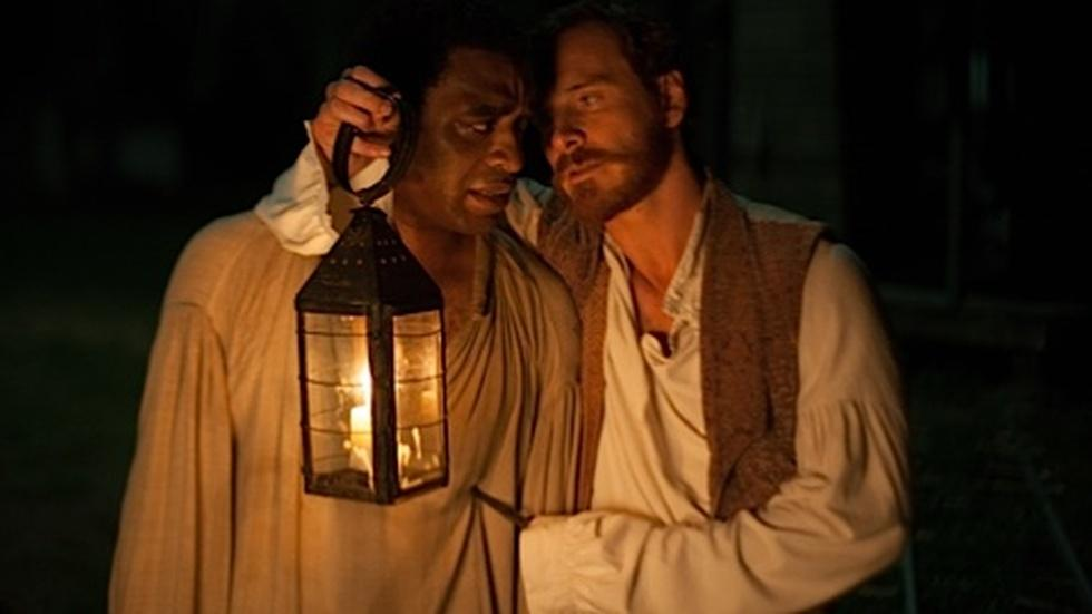 Hollywood And The Slave Narrative image