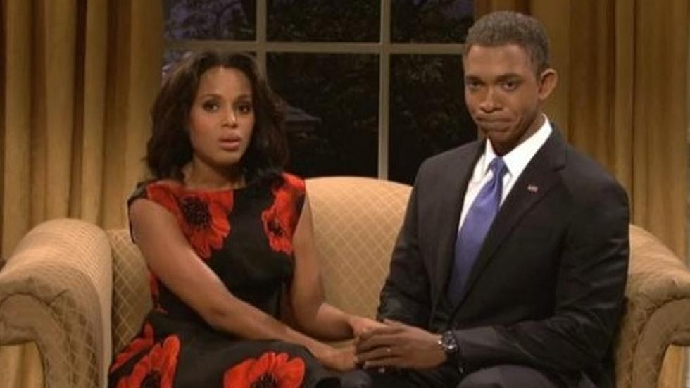 SNL, HBCUs and NB (New Boston) image