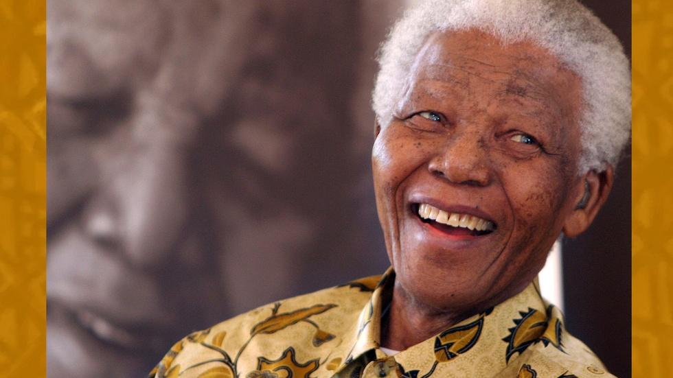 Nelson Mandela: A Revolutionary Who Preached Reconciliation image