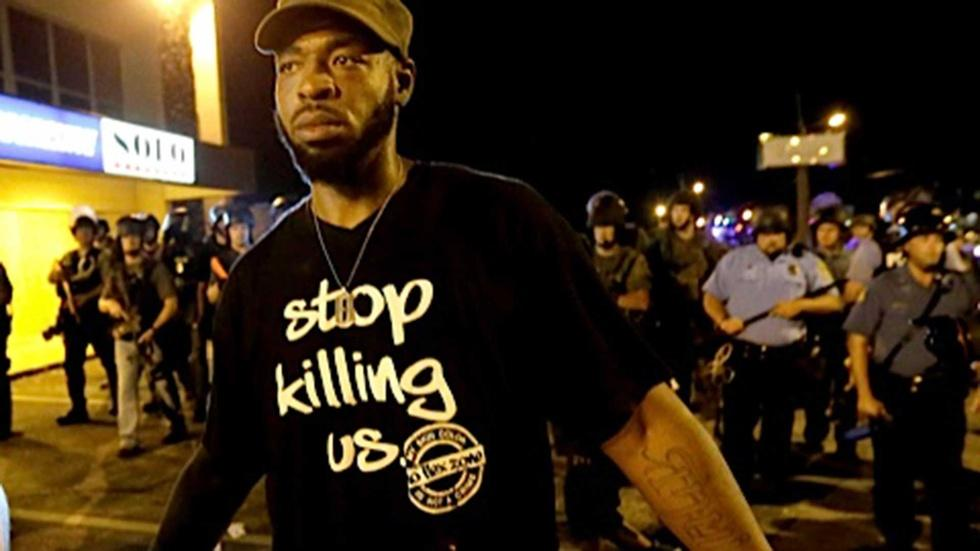 Race and Ferguson Beyond The Headlines image
