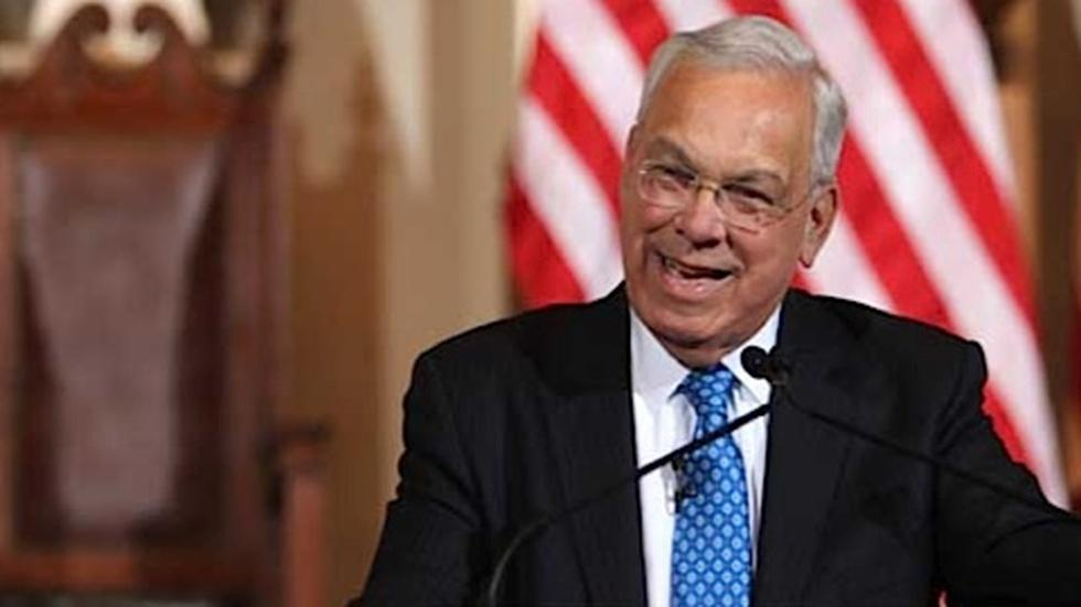 "Mayor Menino's Imprint on ""The New Boston"" image"