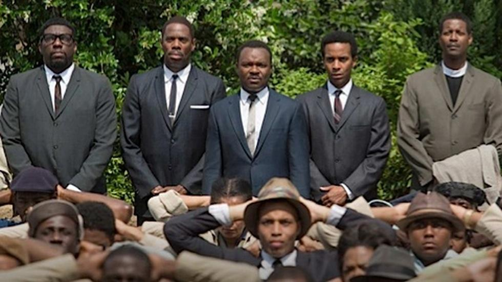 """Selma and the """"fierce urgency of now..."""" image"""