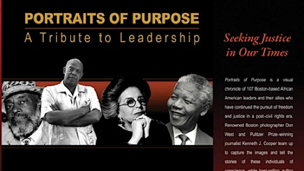Portraits of Purpose image