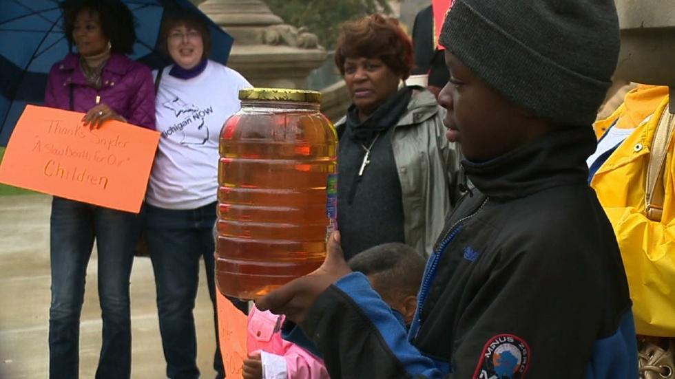 Flint: Michigan's Hurricane Katrina? image