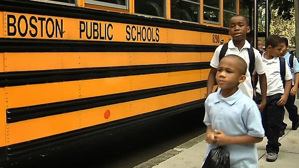 Beyond Black and White: Boston's Public Schools image