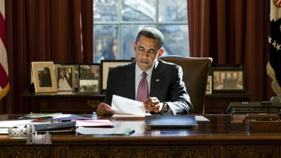 The Legacy of Barack Obama image