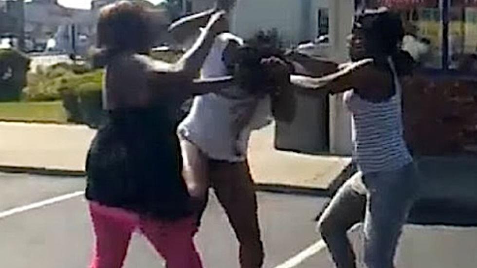 Basic Black Live: Teenage girls and violence image