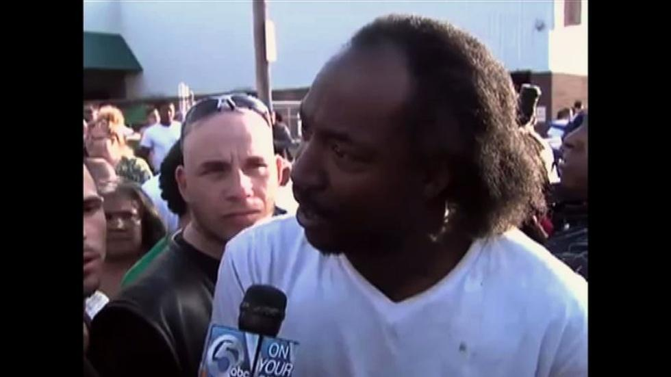 Charles Ramsey, race, class and social media image