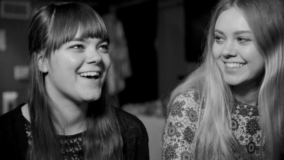 First Aid Kit: Live at the Paradise image