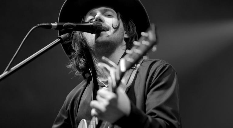 Front Row Boston: Conor Oberst: Live at House of Blues