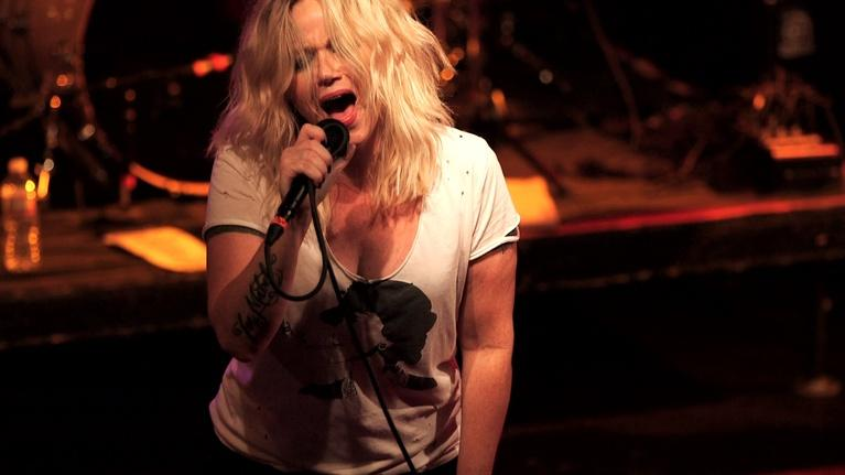 Front Row Boston: Letters to Cleo - I Want You to Want Me