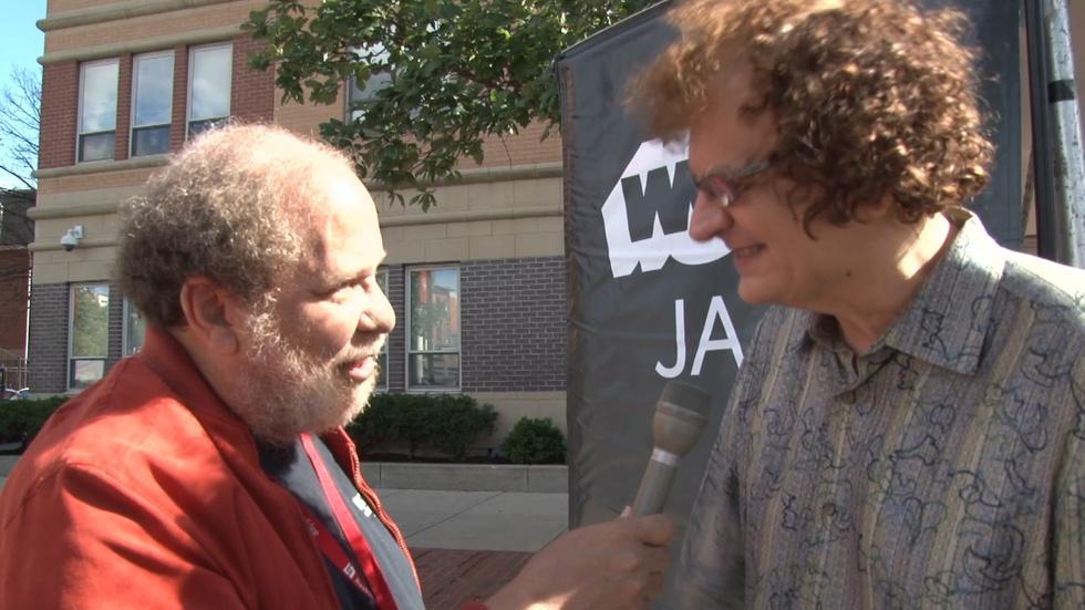 Eric Jackson Talks with Laszlo Gardony image