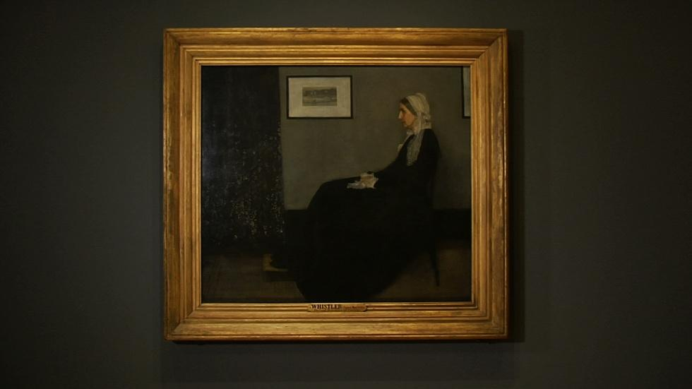 Whistler's Mother, the Naumkeag Estate and Anthony Amore image