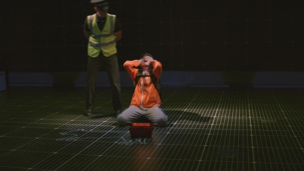 """Curious Incident,"" ""Finish Line,"" and more image"